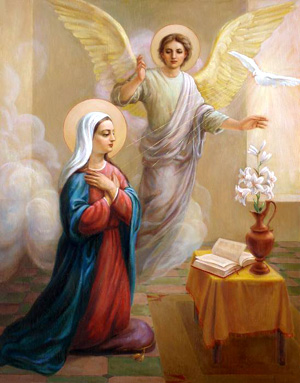 HÀNH TRÌNH ĐỨC TIN CỦA ĐỨC MARIA và ĐỨC MARIA – HÌNH BÓNG ISRAEL HOÁN CẢI